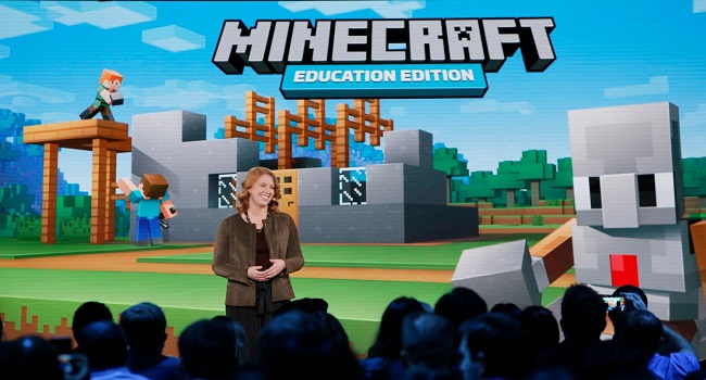 tai minecraft education edition