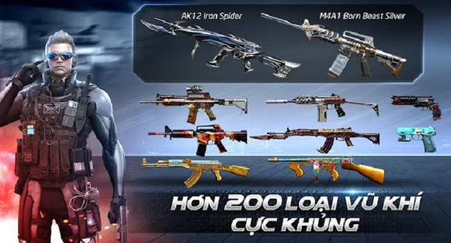 tai game crossfire legends mien phi