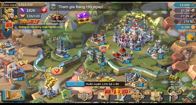 tai game lords mobile